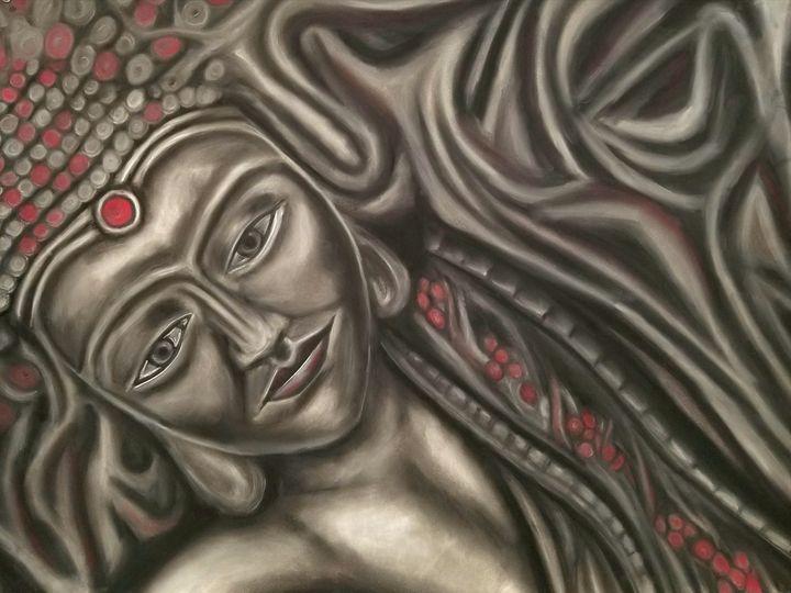 Buddha - Shannon Delia