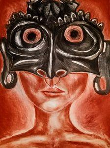 Mask We Wear