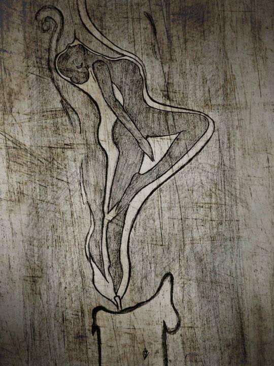 Candle Glory🕯️ - Artemotion_Us