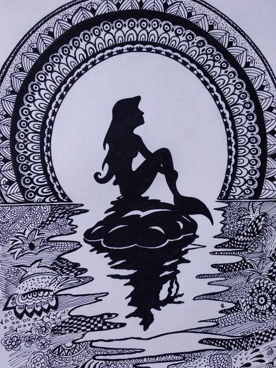Disney Mermaid - Artemotion_Us