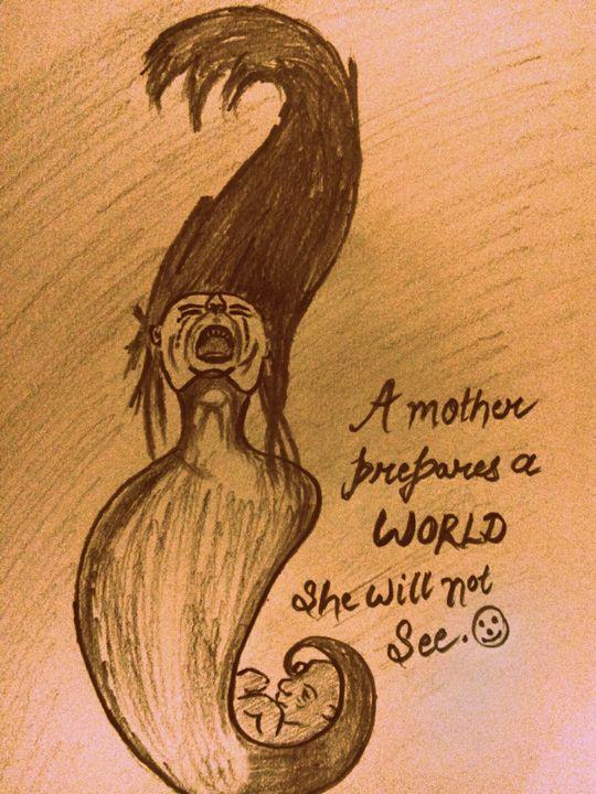 Mother_Love - Artemotion_Us