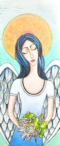 Protea angel