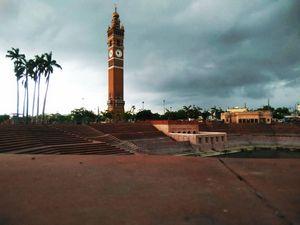 Lucknow Heritage