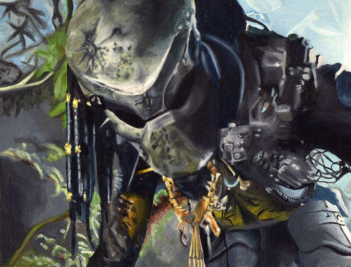 Predator - Lull