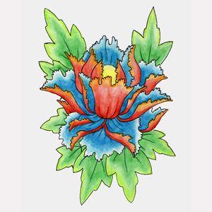 Spring - Lull