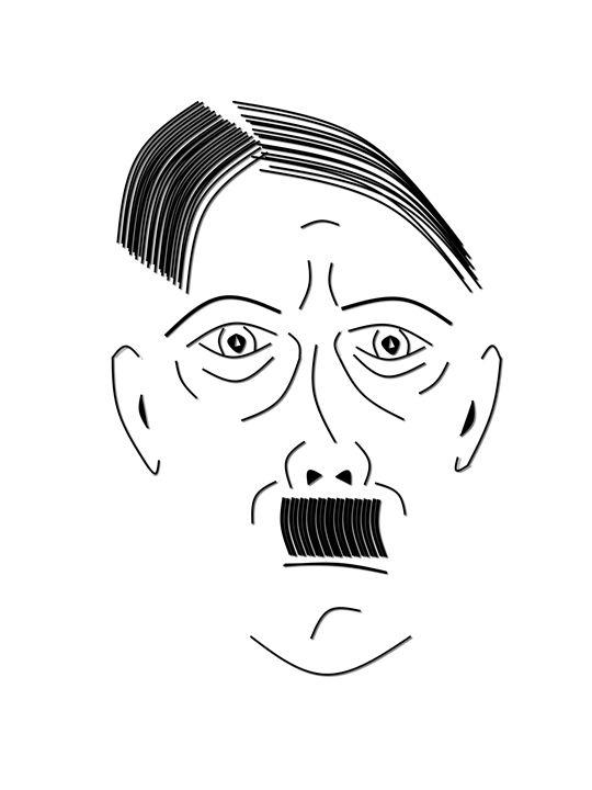 Moustache - THe++