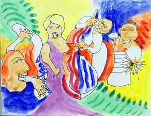 Musicians 2c