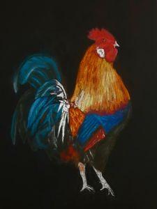 Gaspard le Coq