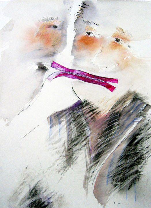 Blissful Ambivalence - wivine