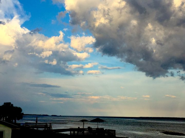 Ominous Storm - Stasia