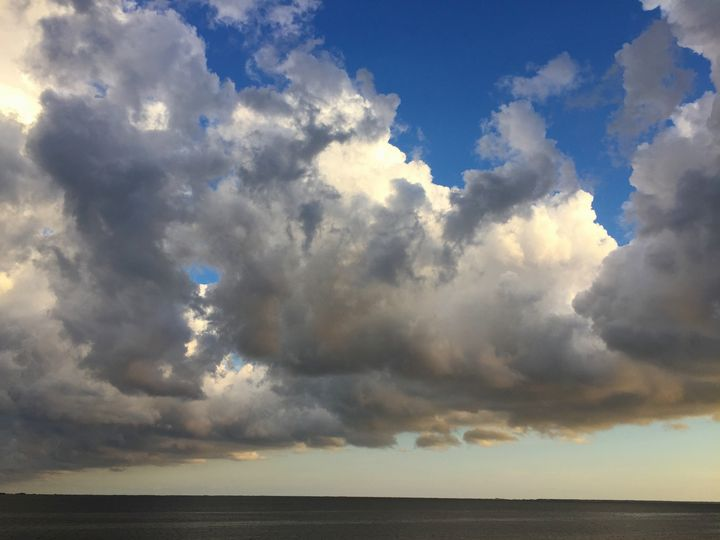 Storm Clouds - Stasia