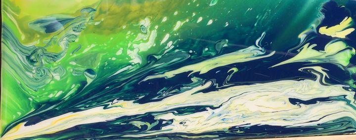 Waves - Stasia