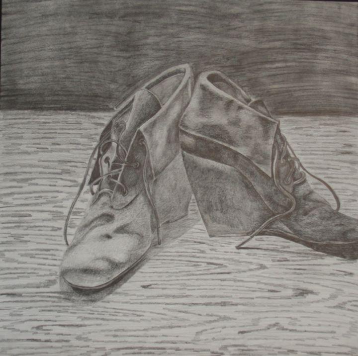 Shoes - Molly de Jong