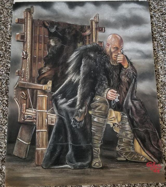 Ragnar - Troy Giles