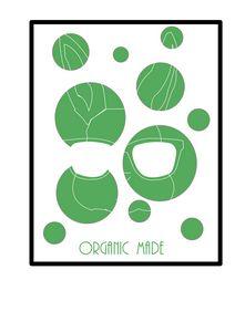 organic made