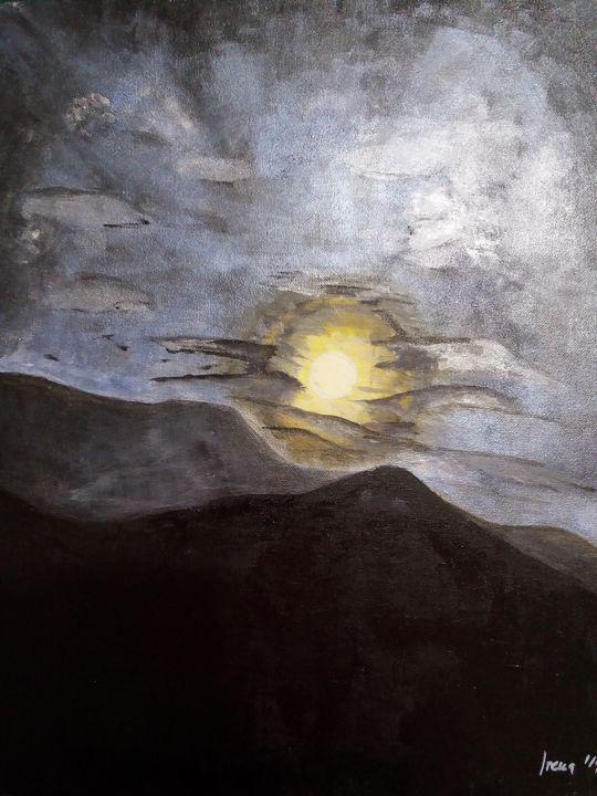Moonlight on Rudnik - Irena