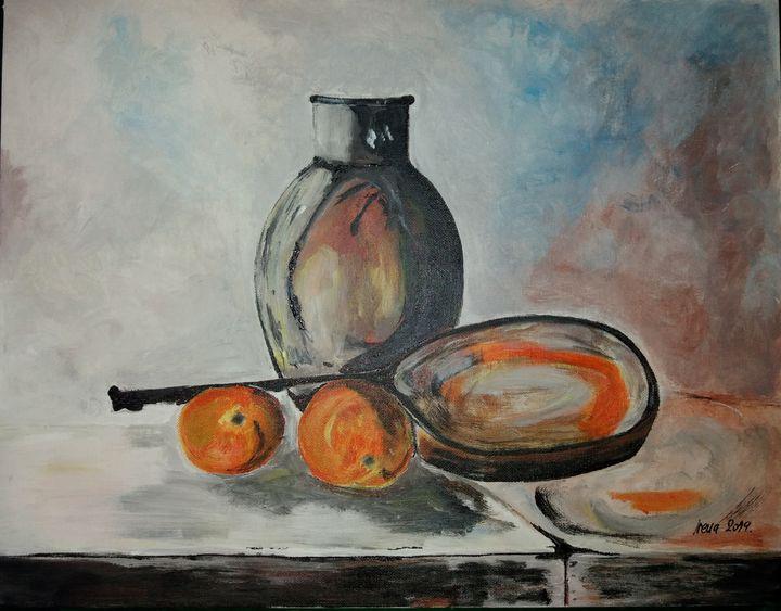 still life - Irena