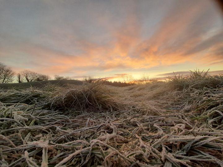 Sunrise - Ireland