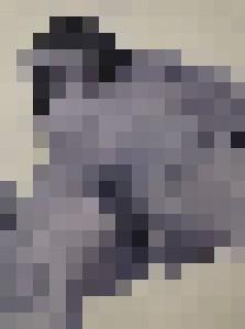 Nude Girl #1