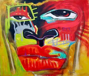 carneval mask