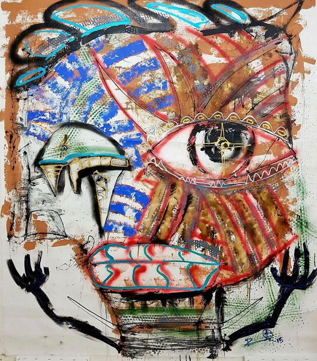 african serie - Almost famous gallery