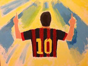 Soccer God