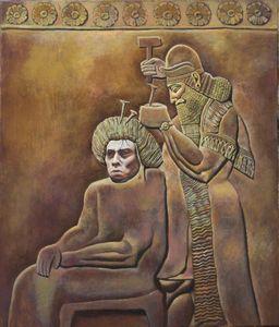 Schizma lui Hamurabbi