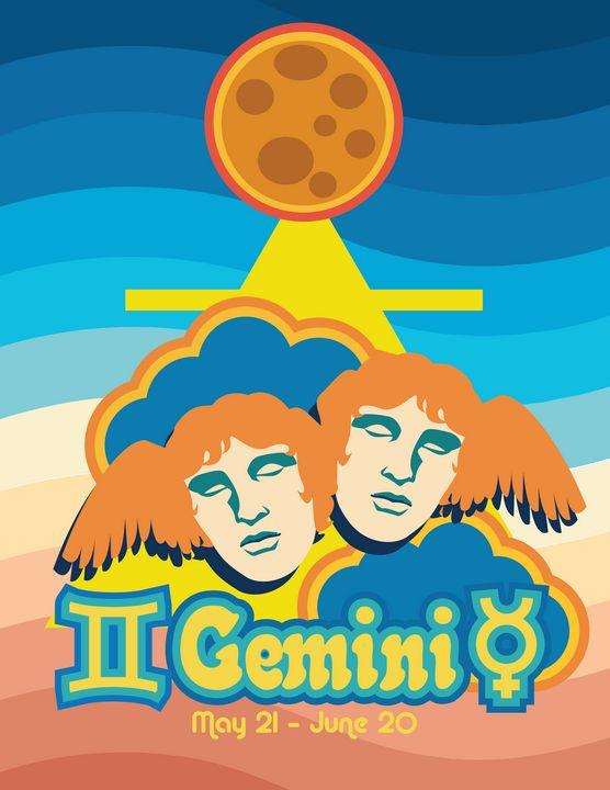 Gemini - SOVENANCE