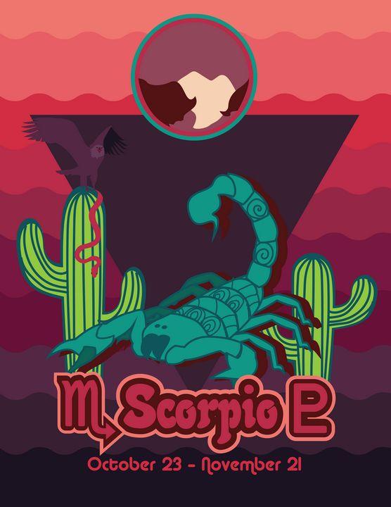 Scorpio - SOVENANCE