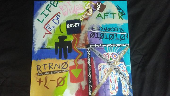 Return 0 (Star Chronicles Act 3) - Artistry of Xero One