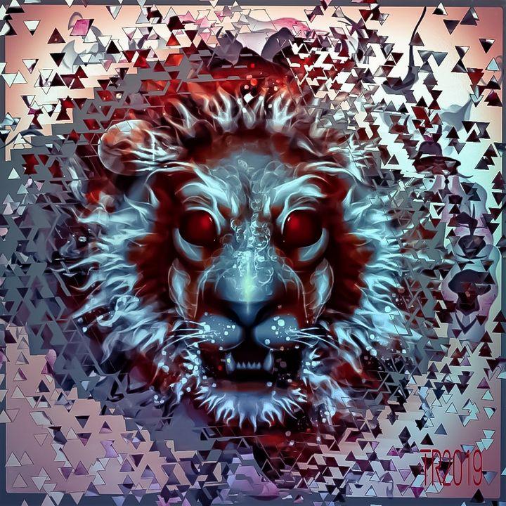 Lion - AMERICAN ART