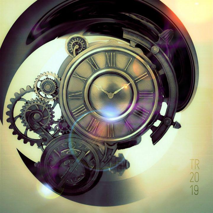 Clock Work - AMERICAN ART