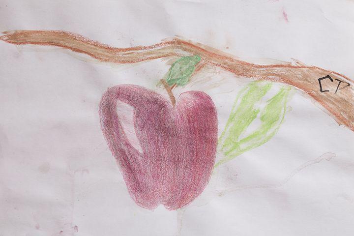 Fruit of Love 1 - TheRevelationStudio