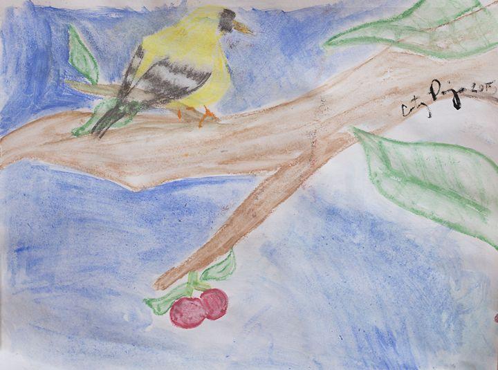 Fruit of Joy 1 - TheRevelationStudio