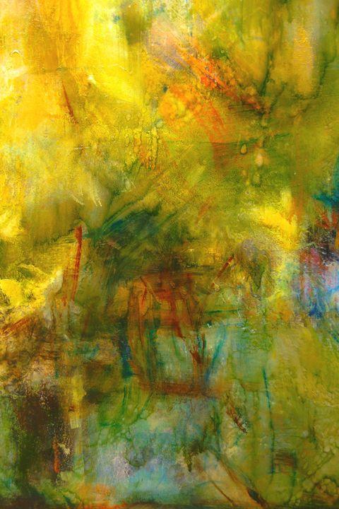 Spring - Jennifer Leah Jones Gallery