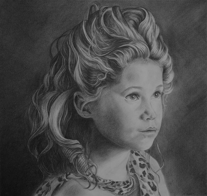 Over Imitation I - Jennifer Leah Jones Gallery