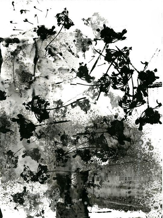 Flying in the Wind - Jennifer Leah Jones Gallery