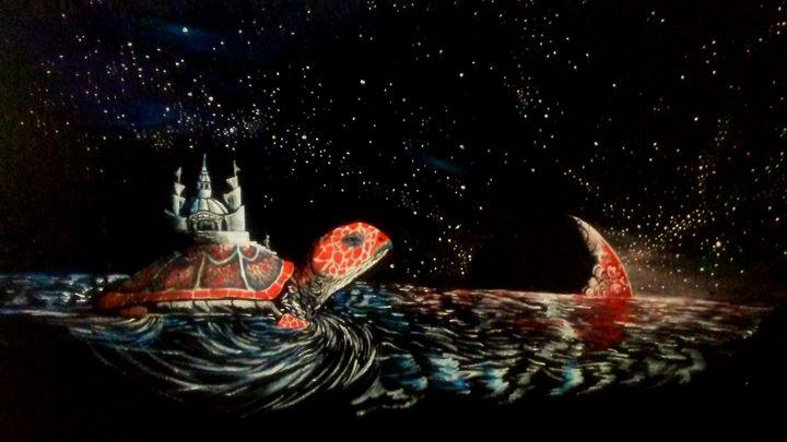 Sea of forgotten dreams - J.m.g.Clark