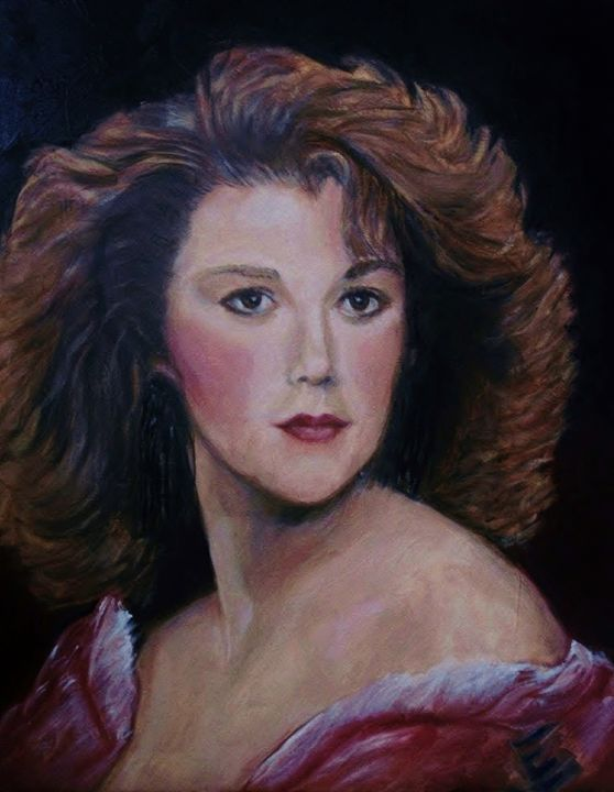 Janet - Charlotte W Wynne