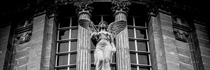angel of spain - Michael canavan