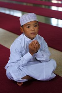 Young Faithful