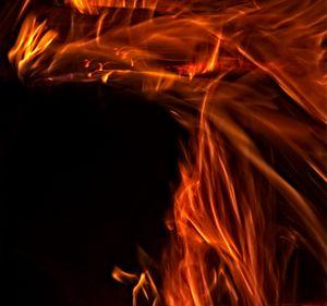 Fire on Fire boy it is HOT!