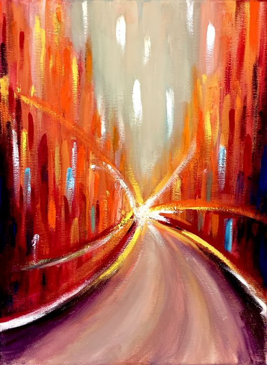 Highway - Elenzada