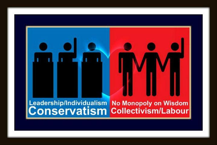 Labour/Tory #ENOUGHISENOUGH - World Ethical Hacks