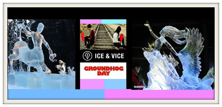 """FOREIGNER ICE & VICE; GROUNDHOG DA - World Ethical Hacks"