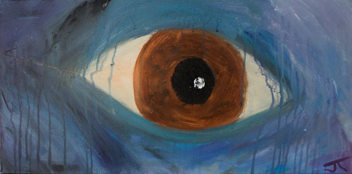 The View - Jeremiah Tarango , Avenue Abstract