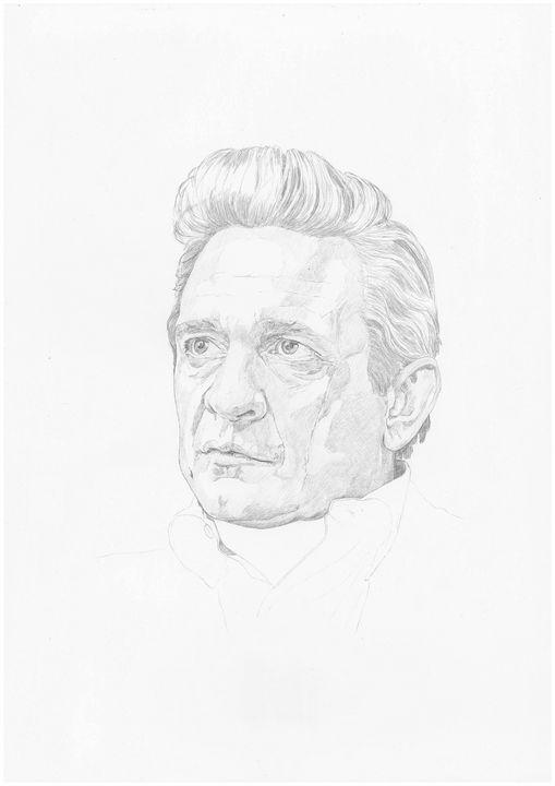 Johnny Cash - Jay-mus gallery