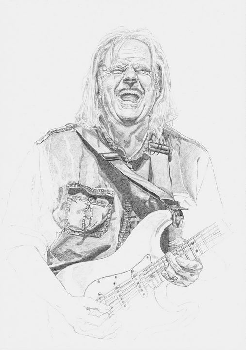Walter Trout - Jay-mus gallery