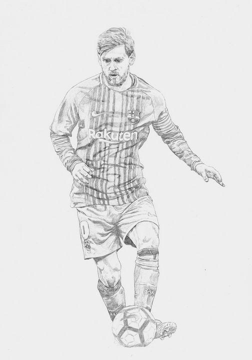 Lionel Messi - Jay-mus gallery