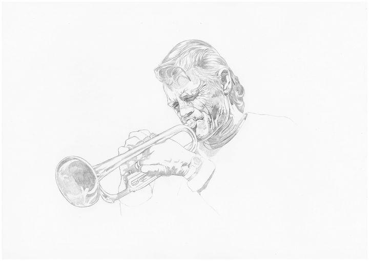 Chet Baker - Jay-mus gallery